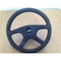 Saab 9000 steering wheel