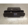 Saab 9.5 front ashtray